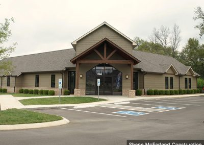 Stones River Vet Clinic